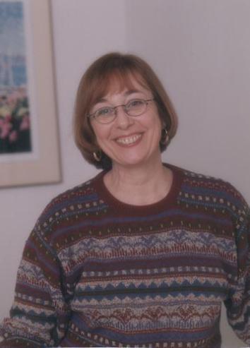 Barbara Koffman