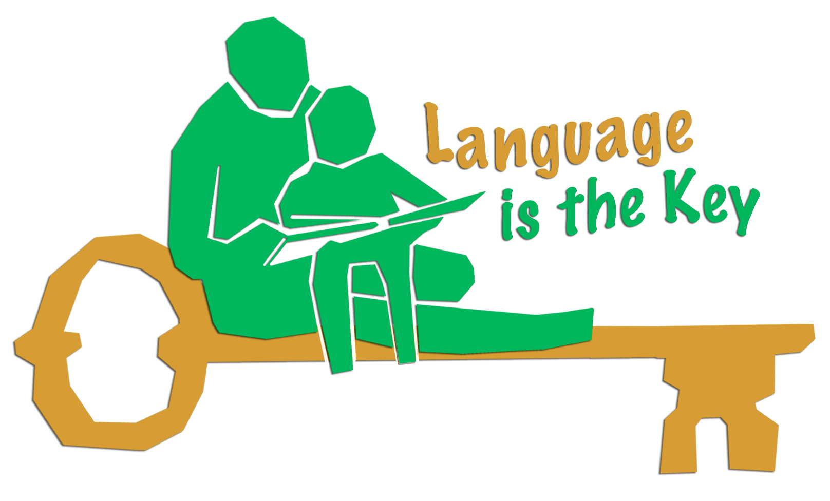 website key language